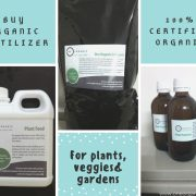 Buy Organic Fertilizer